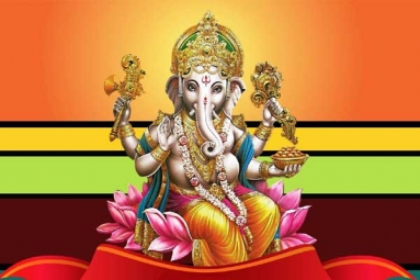 Ganesh Chaturthi Day Celebrations - MGTOA