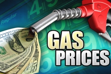Gas Prices in Arizona reach 2017 High