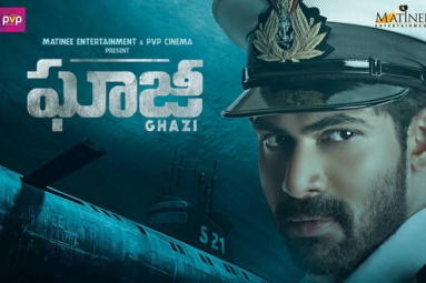 Ghazi Telugu Movie
