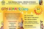 Arizona Upcoming Events, Arizona Events, gita summer camp, Summer