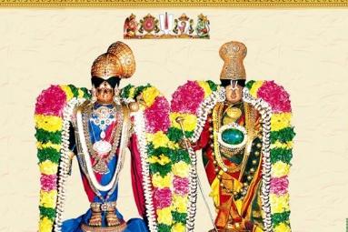 Goda Ranganatha Kalyanam