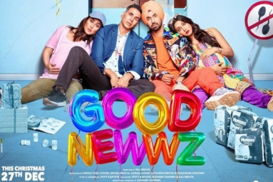 Good Newwz Hindi Movie