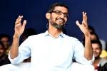 Google CEO Sundar Pichai, world cup 2019 squad, icc cricket world cup 2019 google ceo sundar pichai predicts the finalists, Indian american