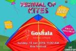 Goshala - Festival Of Kites