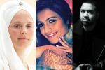 grammy awards 2019 nominations, Grammy Awards 2019, grammy awards 2019 indian artists falguni shah satnam kaur prashant mistry in nomination, Miley cyrus
