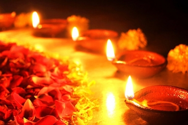 Pushpa Yagam & Grand Diwali Celebrations