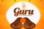Guru Purnima Celebrations - Sai Dhyan Mandir
