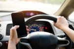 Arizona House Of Representatives Ban Use Of Hand Held Cellphones While Driving To Gov. Doug Ducey