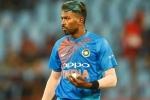 hardik pandya ruled out, hardik pandya ruled out, hardik pandya ruled out of australia series due to lower back injury, Hardik pandya