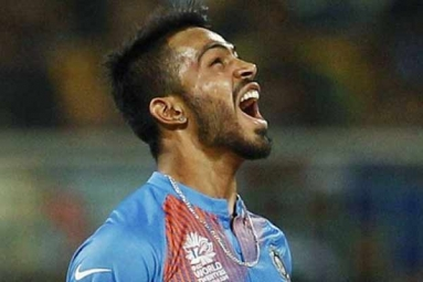 Hardik Pandya to join the team in New Zealand
