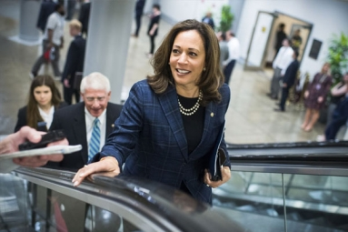 Kamala Harris Needs to Do More to Win over Indian Americans