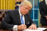After Harsh Rules on H-1B Visa, Donald Trump Now to Crackdown on High Visa Overstay Countries