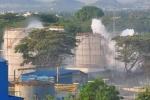 lg gas leak, 2020 gas leak, hazardous gas leakage in visakhapatnam over 5000 people affected, Visa