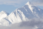 Mt. Everest, Mt. Everest to be measured again, height of mt everest to be measured again, Mount everest