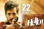 Hello Telugu Movie