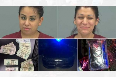 Two Women Arrested For Trafficking Large Quantities of Heroin in Pinal County