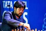 chess, India, hikaru nakamura wins tata steel chess india rapid, Viswanathan anand