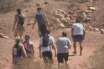 precautions for trekking, Rescue crew in Arizona, rescue teams urge hikers to carry cell phones in emergency cases, Hikers