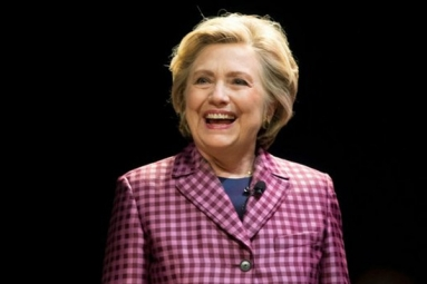 Hilary Clinton Not Running for 2020 Presidential Elections