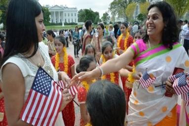 Hindu Community Most Educated in U.S., Says Study