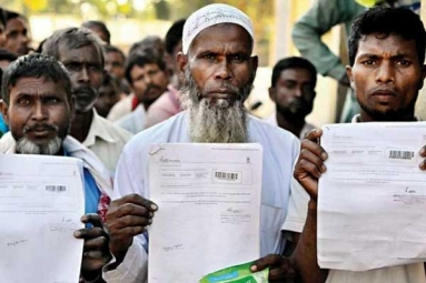 NRC: NRI Body Seeks Indian Citizenship to Hindu Immigrants