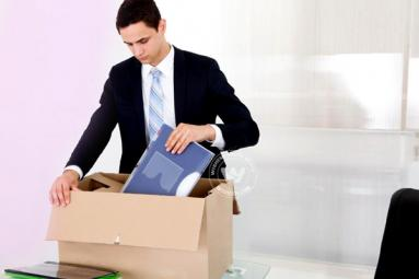 Hints that you might be getting fired},{Hints that you might be getting fired