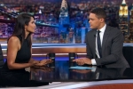 indian immigrants, padma lakshmi age, top chef host padma lakshmi reveals her immigration story, Padma lakshmi