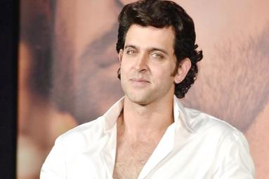 Hrithik Rejects one more Film