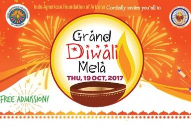 Grand Diwali Mela