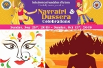 Arizona Current Events, Navratri & Dussera Celebrations - IACRF in Ekta Mandir, navratri dussera celebrations iacrf, Indian food
