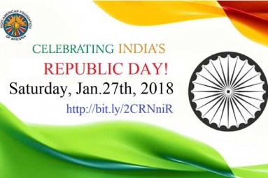 IACRFAZ Republic Day Celebrations On Saturday Jan 27th At Phoenix