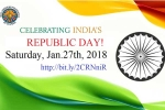 Republic Day 2018, Republic Day 2018, iacrfaz republic day celebrations on saturday jan 27th at phoenix, Indian wear