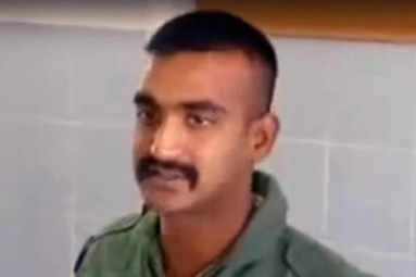 IAF Pilot Abhhinandan Varthaman to Be Released Tomorrow