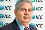 cricket hurdles in olympics, chairman test cricket, icc chairman test cricket is dying, Shashank manohar