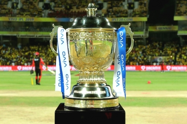 IPL 2019: BCCI Announces Playoff and Final Match Timings, Schedule
