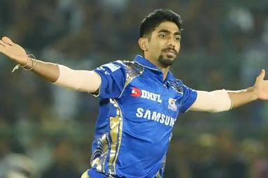 IPL 2019: Mumbai Indians's Jasprit Bumrah Challenges Virat Kohli