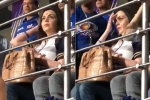 nita ambani mantra at ipl match, nita ambani at ipl match, ipl 2019 nita ambani s secret mantra apparently reason behind mumbai indians victory netizens curious to know the mantra, Mumbai indians