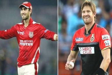 De Villiers Heroics could not save Bangalore against Punjab