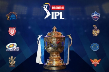 IPL's new logo released Ahead of the Tournament