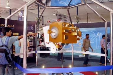 ISRO begins landing tests for Chandrayaan-2 mission!