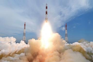 ISRO to launch record 104 satellites