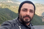 'I'm Proud ISI Agent, so Are My Countrymen': Pak Actor Hamza Abbasi