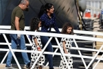 migrants, immigrants, over 600 immigrants detained at arizona mexico border in 48 hrs, Yuma