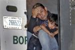Immigrants Flow through Arizona Border despite Suppression