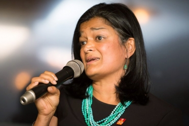 Immigrants Bring Great Value to U.S.: Pramila Jayapal to Google CEO