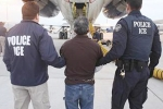 More Than 5000 Immigrants Deported From Arizona