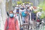 nizamuddin, coronavirus, inaction on delhi police and government s part led to covid 19 outbreak, Thailand
