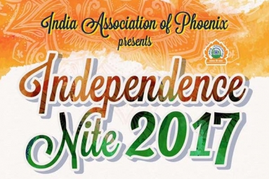 Independence Nite 2017 - IAPHX
