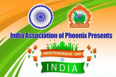 Independence Nite 2018 - India Association of Phoenix
