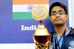 indian chess rating list, indian chess rating list, 16 year old iniyan panneerselvam of tamil nadu becomes india s 61st chess grandmaster, Viswanathan anand